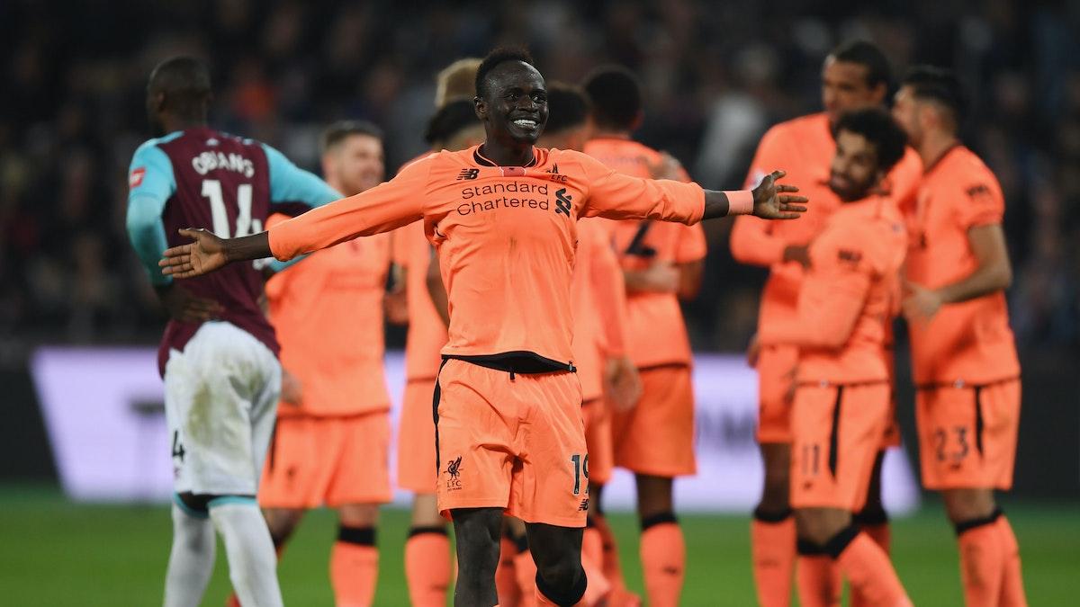 Liverpool kortspill