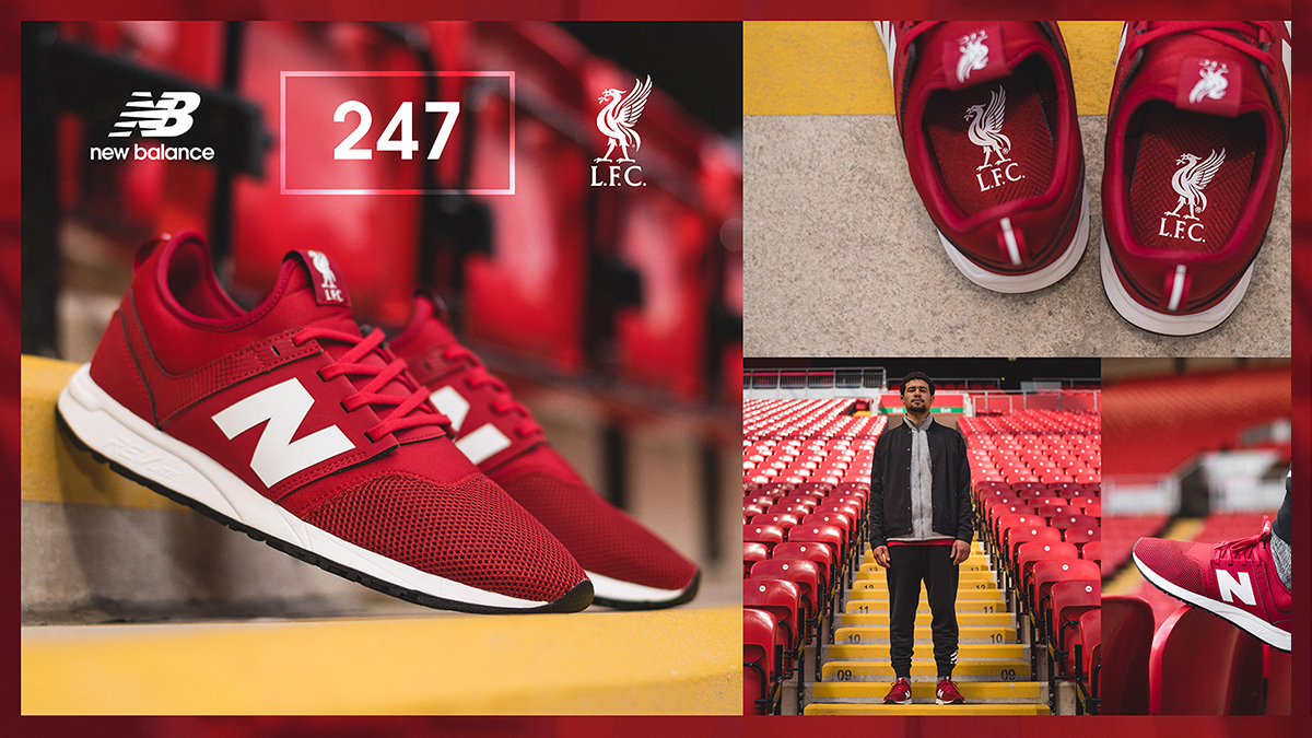 Bestill Liverpool Lekre Sneakers no Liverpool wqF6RxXw