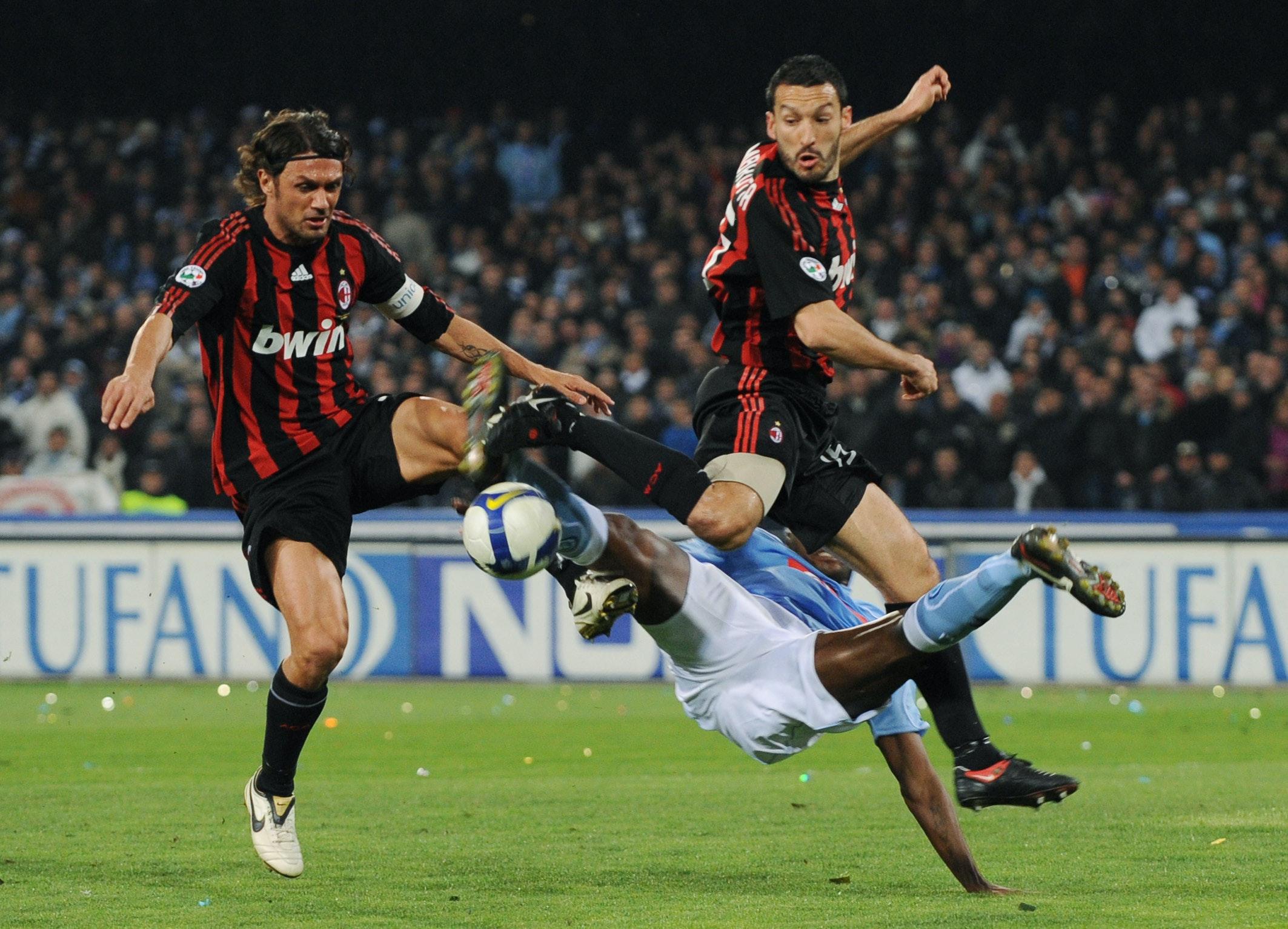 Maldini Milan