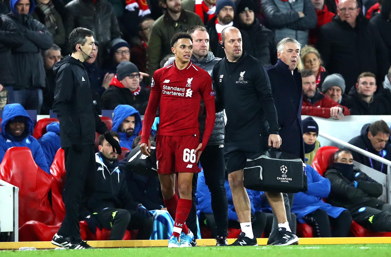 Liverpool slikker sår etter triumfen