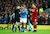 Ancelotti mener at Van Dijk burde vært utvist