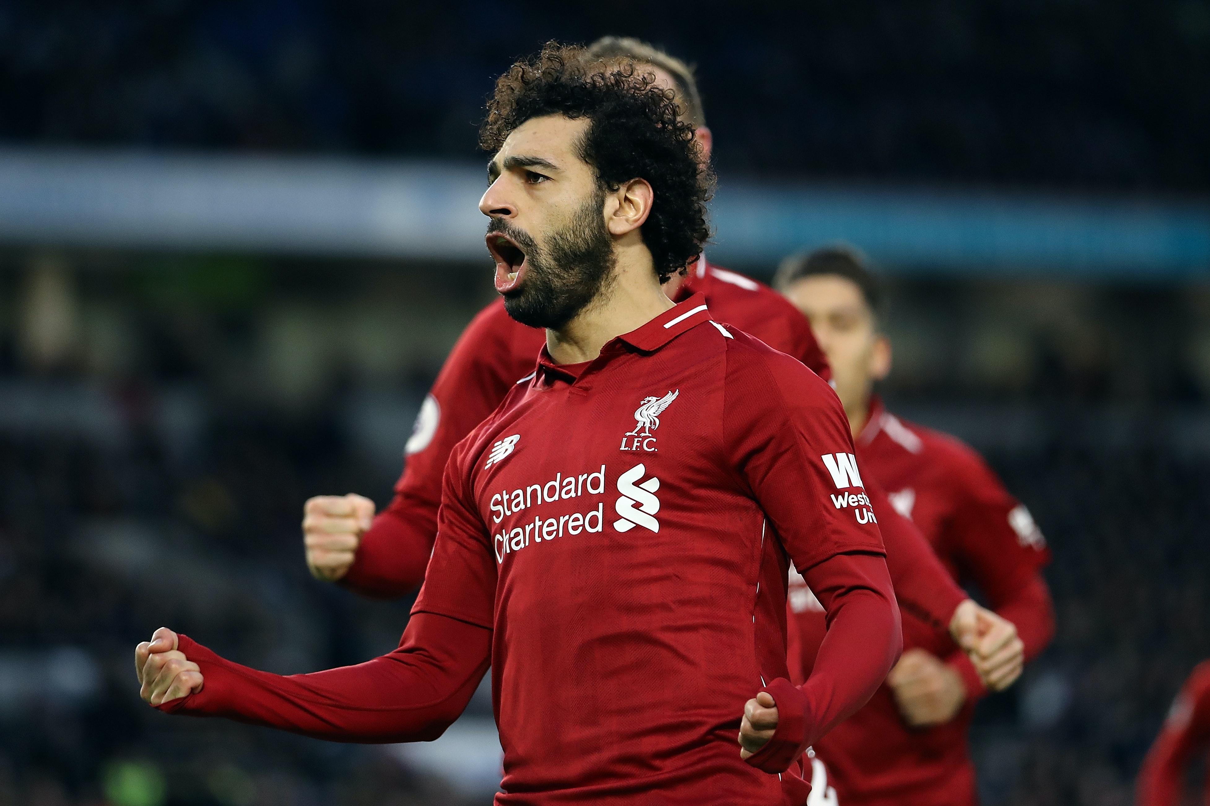 Nå er han favoritt til å bli Premier Leagues toppscorer igjen