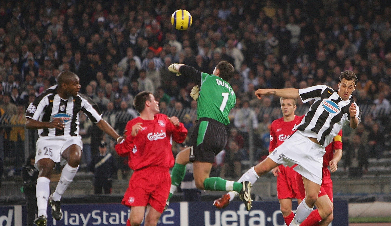 Historien til Liverpools number one
