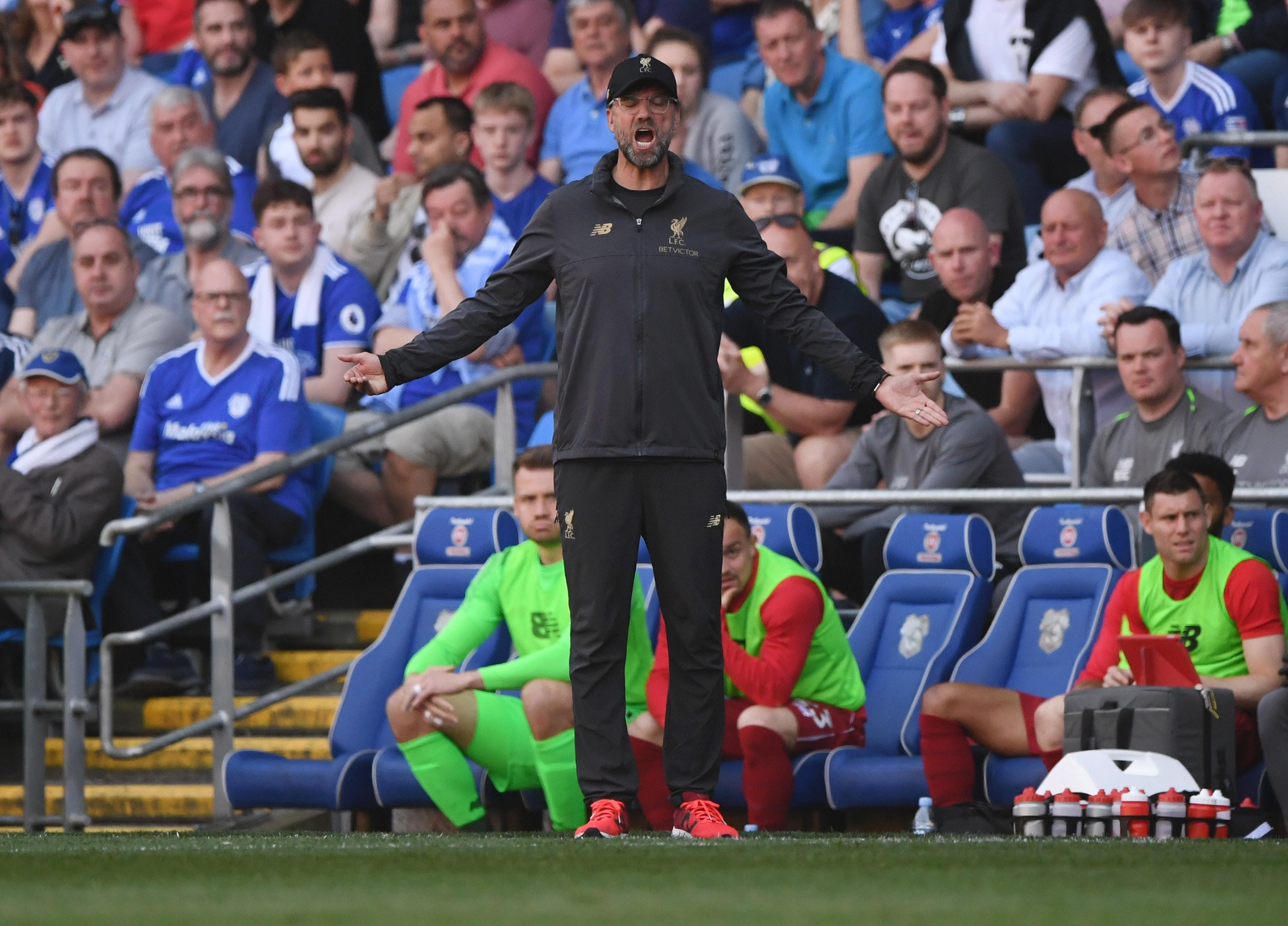 Aldri tidligere har Liverpool plukket flere poeng i en Premier League-sesong