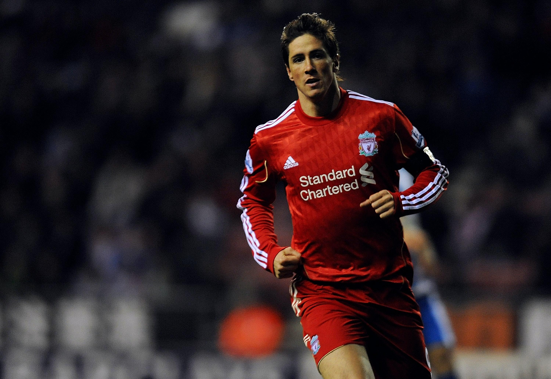 Torres navngir Liverpool-spiller som den beste han har spilt sammen med