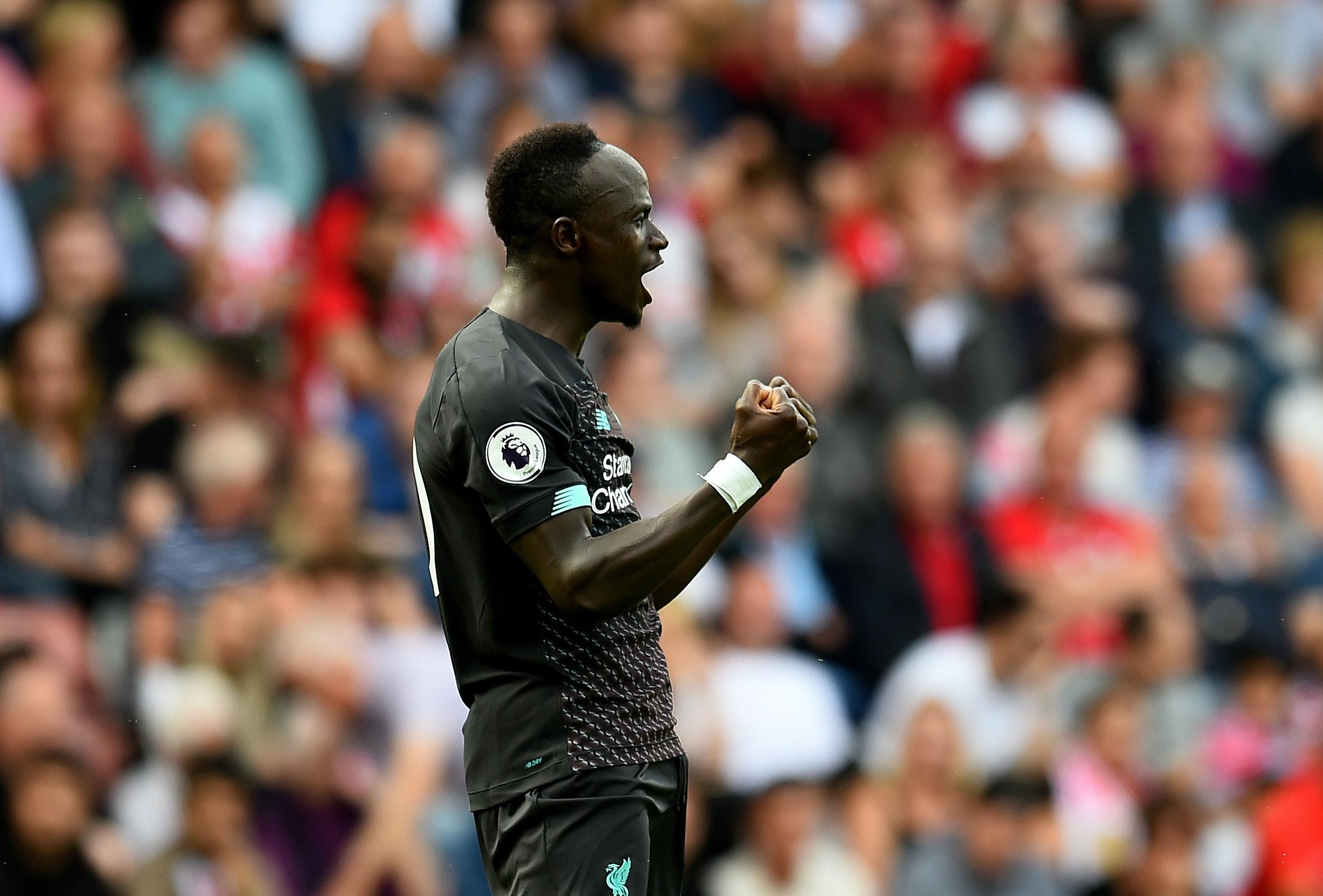 Ingen har scoret flere mål i Premier League i 2019