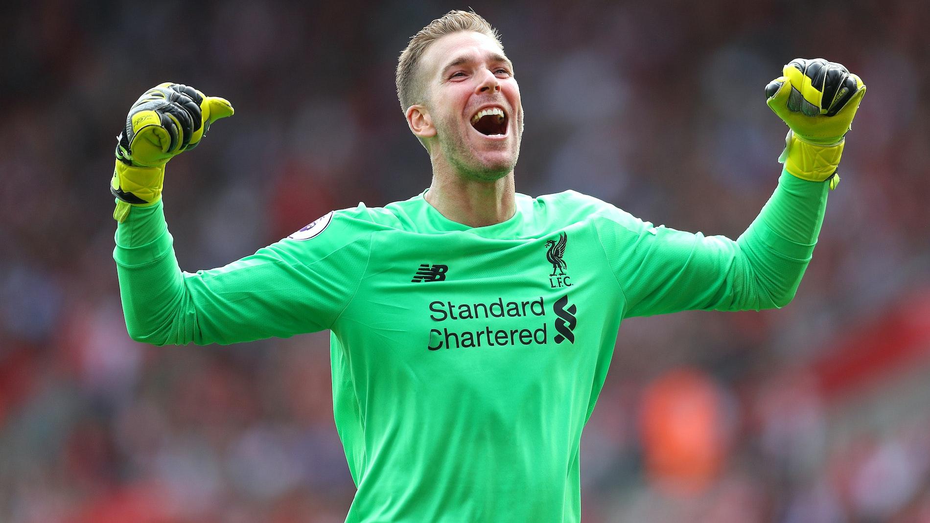 Sto lenge på Liverpools ønskeliste