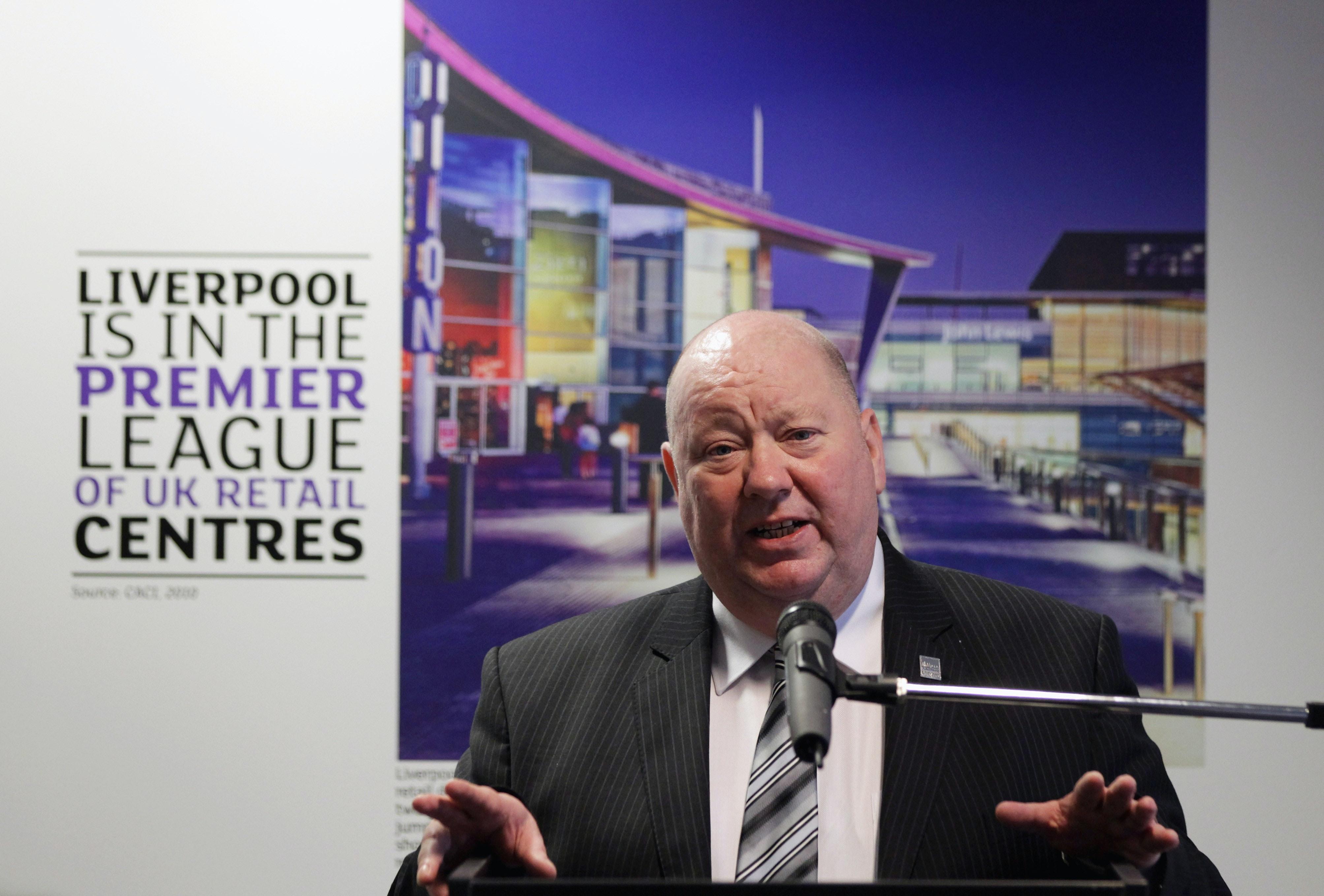 Byrådslederen er imot klubbens merkevareplaner