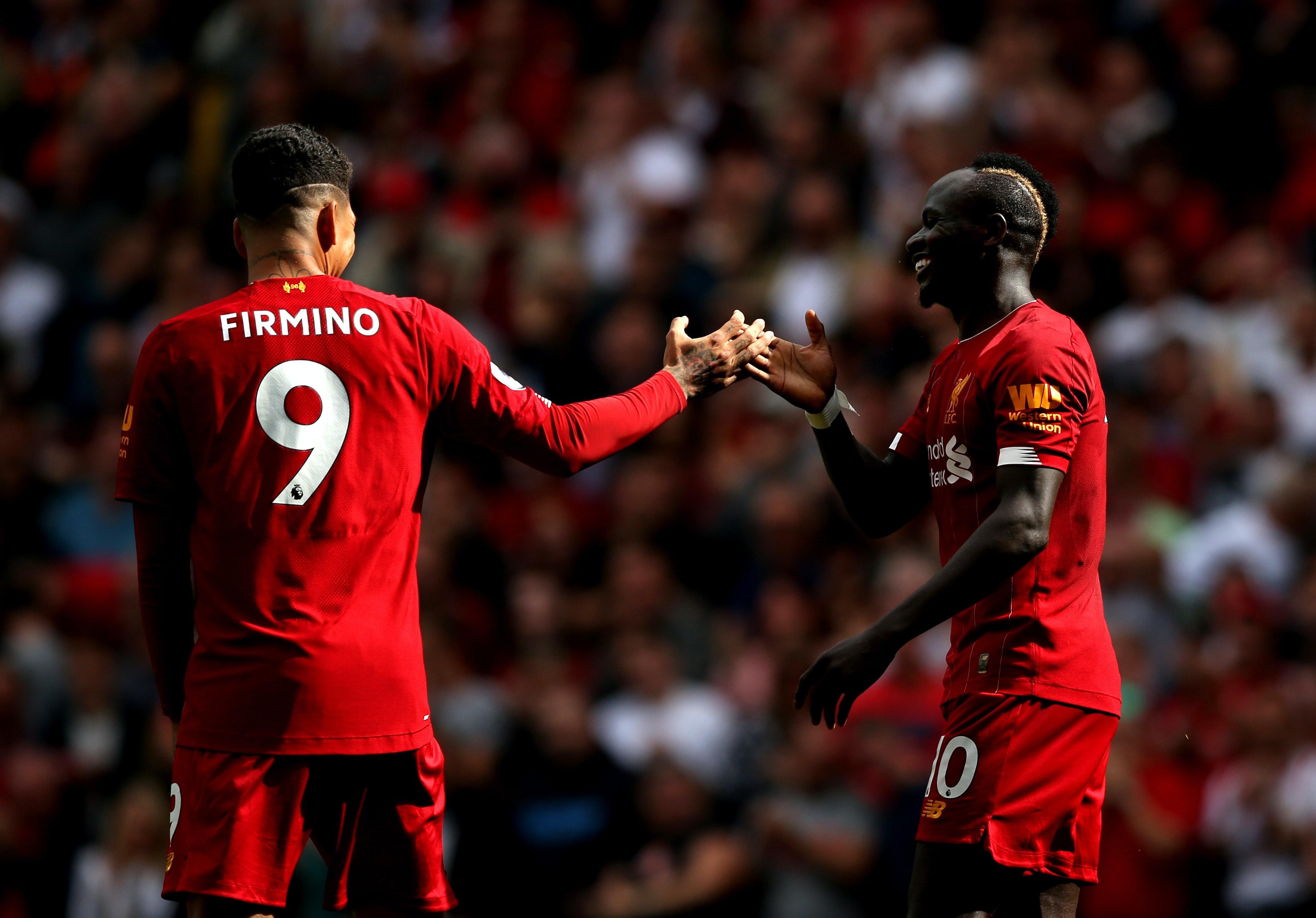 – Liverpool har en bedre angrepsrekke enn Manchester City