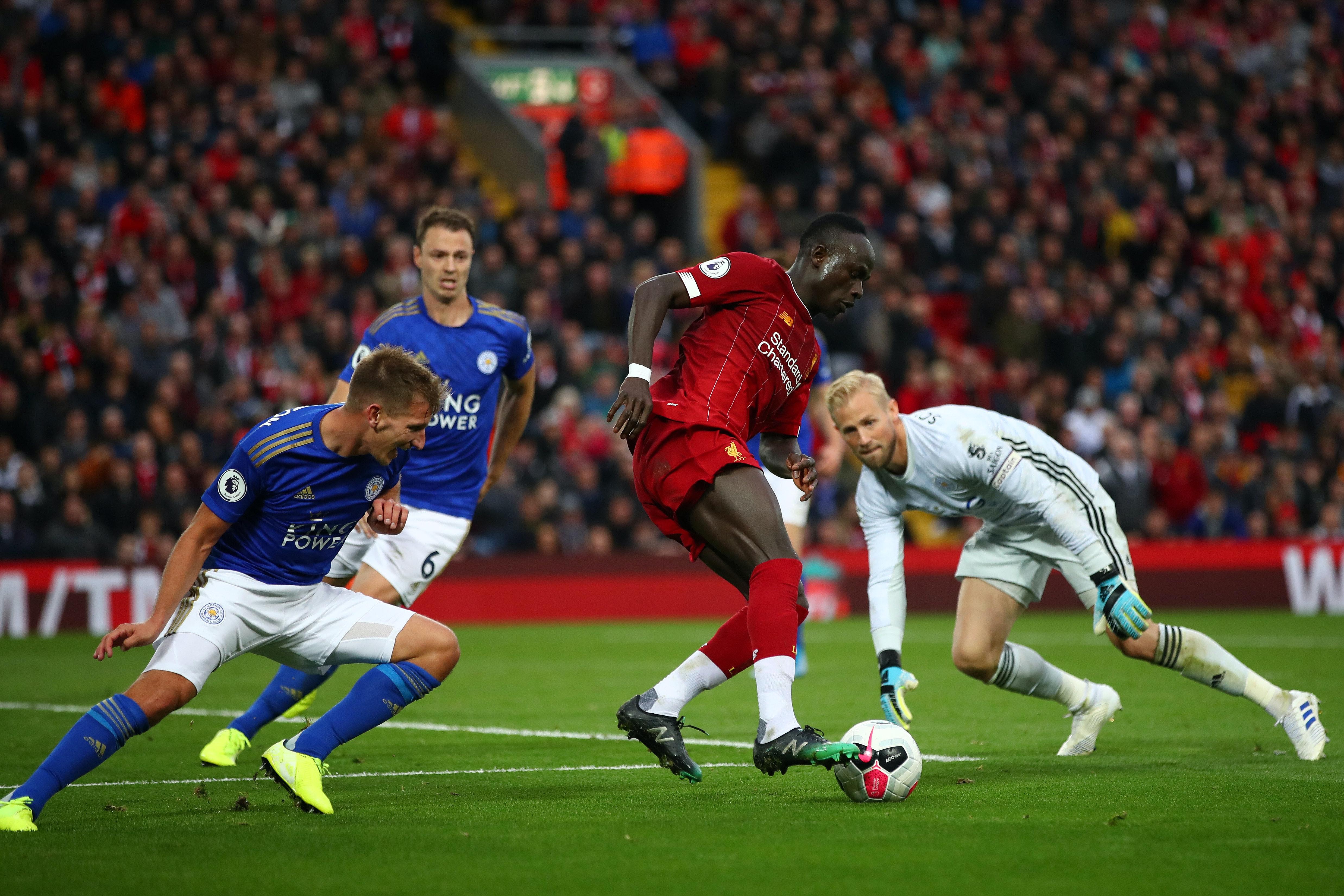 – Lagene jeg spilte i manglet alltid en John Barnes-type, det har Liverpool nå