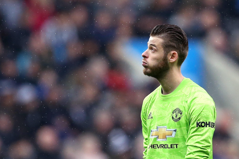 Skadebekymringer for Manchester United