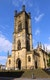 BOMBED OUT CHURCH: